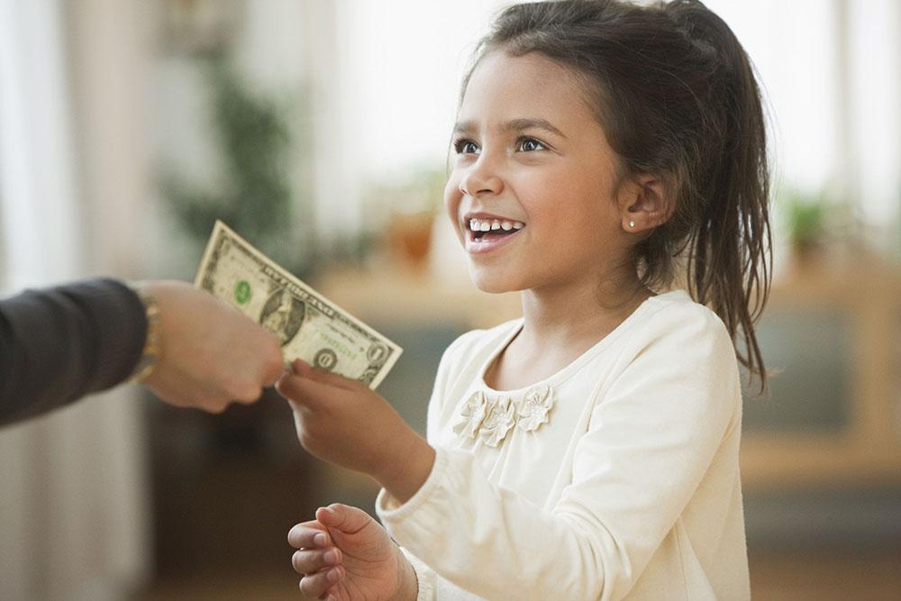آموزش سرمایه گذاری به کودکان همراه با نکات کاربردی