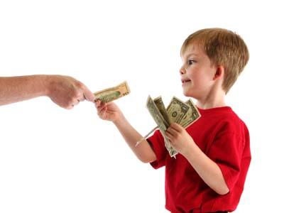 دلایل علاقه مندی به معامله گری