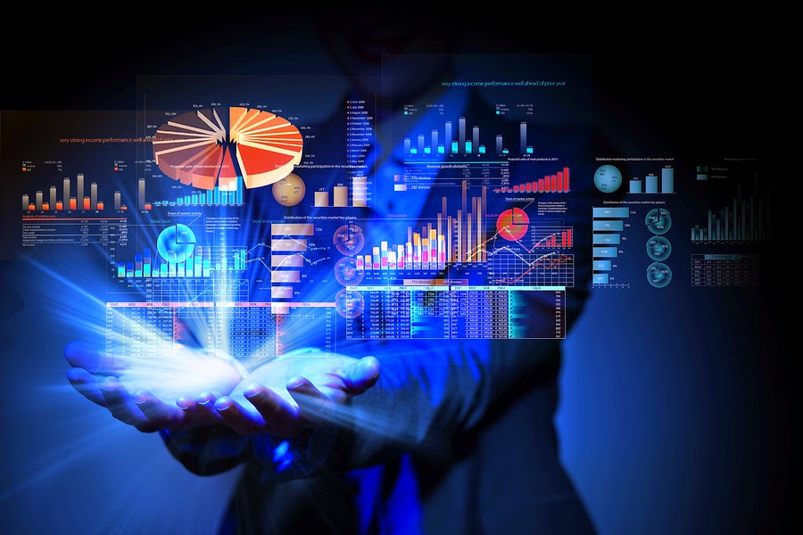 شرکت های پردازش اطلاعات مالی