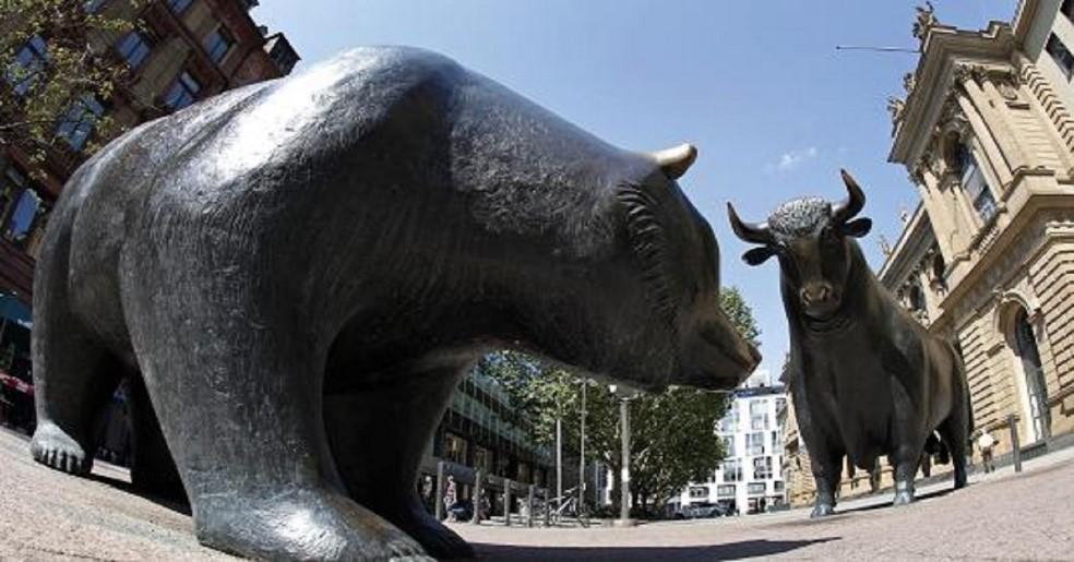 تاثیرات خرس بزرگ وال استریت در بازار