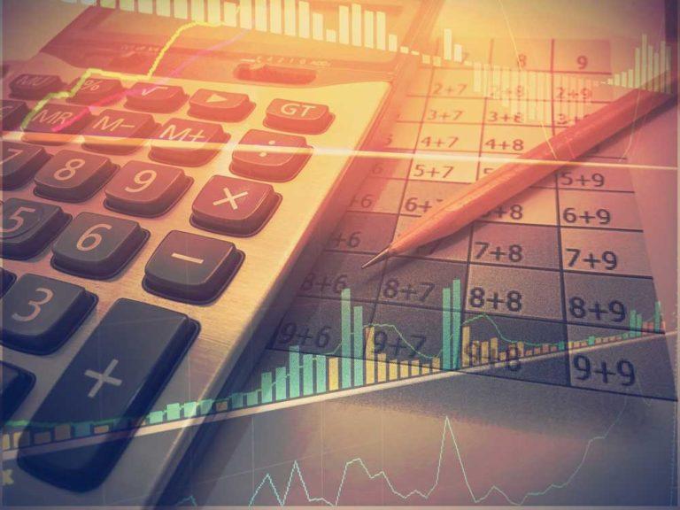 تفاوت کسب سود از بانک و بورس