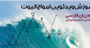 آموزش امواج الیوت حسین وادی