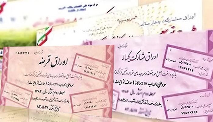 شکل 8: سازمان بورس و اوراق بهادار ایران، ناظر بر کدال است