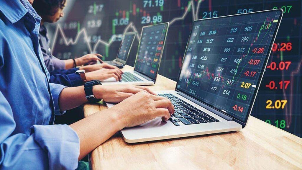 بازار بورس و بازار اوراق بهادار با سهام عدالت