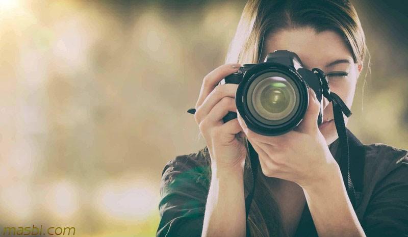 کسب درآمد از طریق فروش عکس