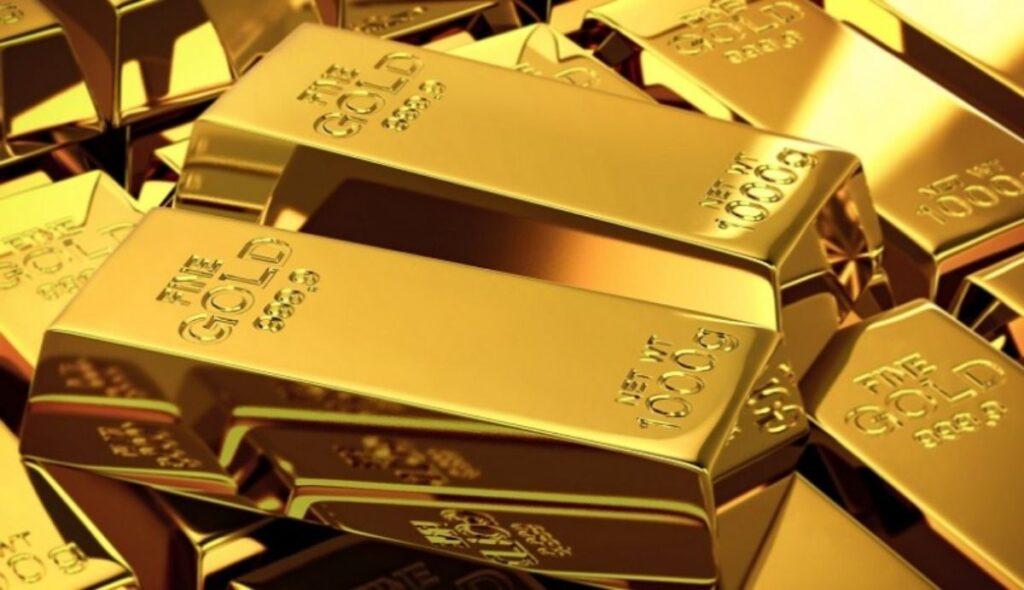 دنیای شگفت انگیز طلا