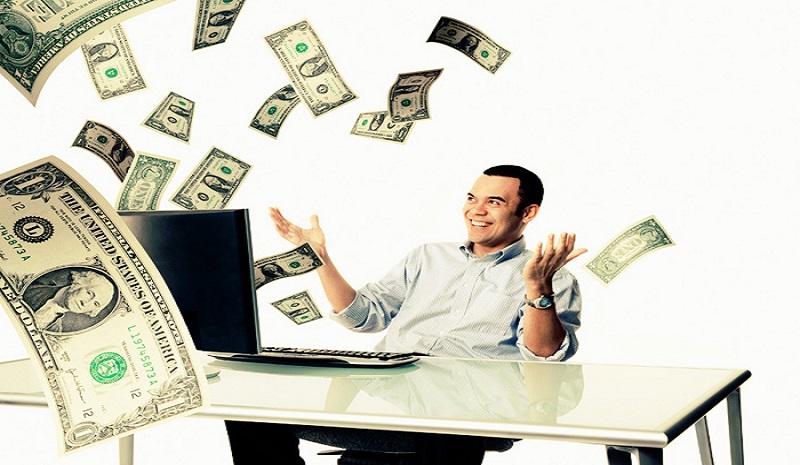 کسب درآمد با کار کردن از راه دور برای شرکت های خارجی (فریلنسینگ)