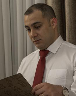 دکتر شهاب موسوی