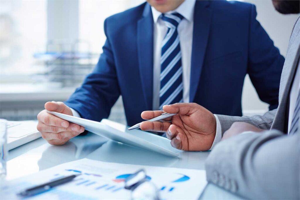 مشاوره سرمایه گذاری کارگزاری مفید