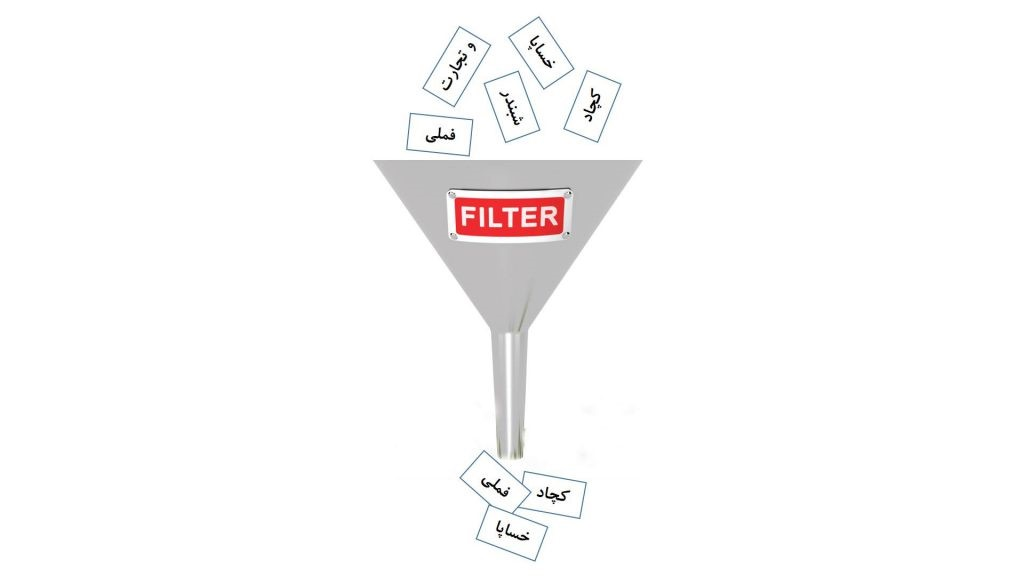 اهمیت گذراندن دوره های آموزش فیلتر نویسی بورس
