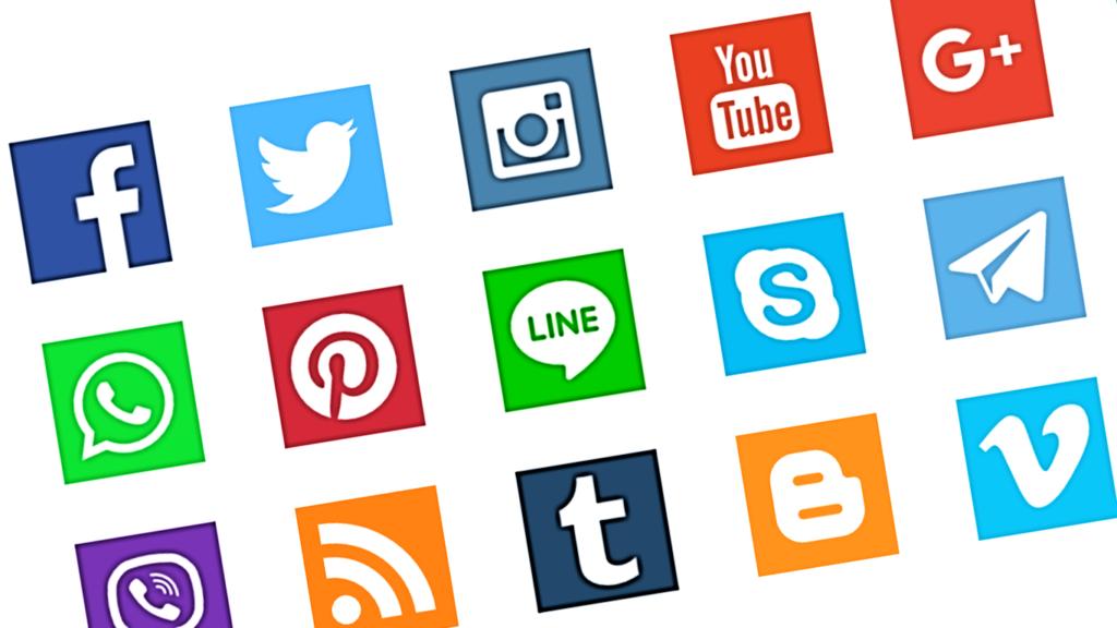 تاثیر ارز دیجیتال بر رسانه های شبکه های اجتماعی