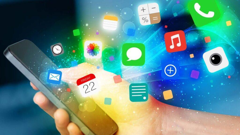 آموزش کسب درآمد از طریق ساخت اپلیکیشن موبایل