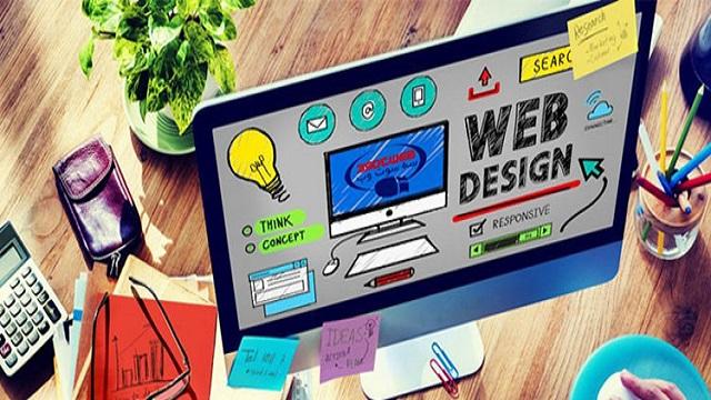 آموزش کسب درآمد با طراحی سایت