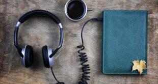 آموزش کسب درآمد از طریق تولید کتاب صوتی