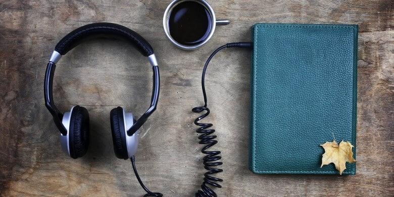 کسب درآمد از طریق تولید کتاب صوتی