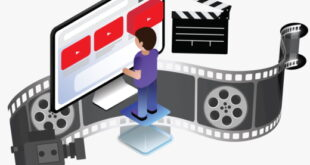 آموزش کسب درآمد از طریق فیلم های آموزشی و ساخت اپلیکیشن موبایل و فیلم آموزشی