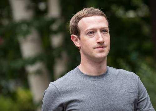 آموزش کسب درآمد از شبکه های اجتماعی موسس فیس بوک