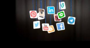 آموزش کسب درآمد از شبکه های اجتماعی