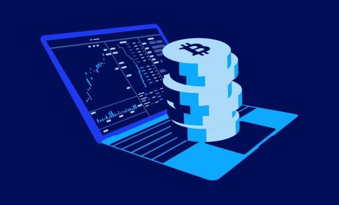 گروه ها و کانال های سیگنال های خرید و فروش ارز دیجیتال