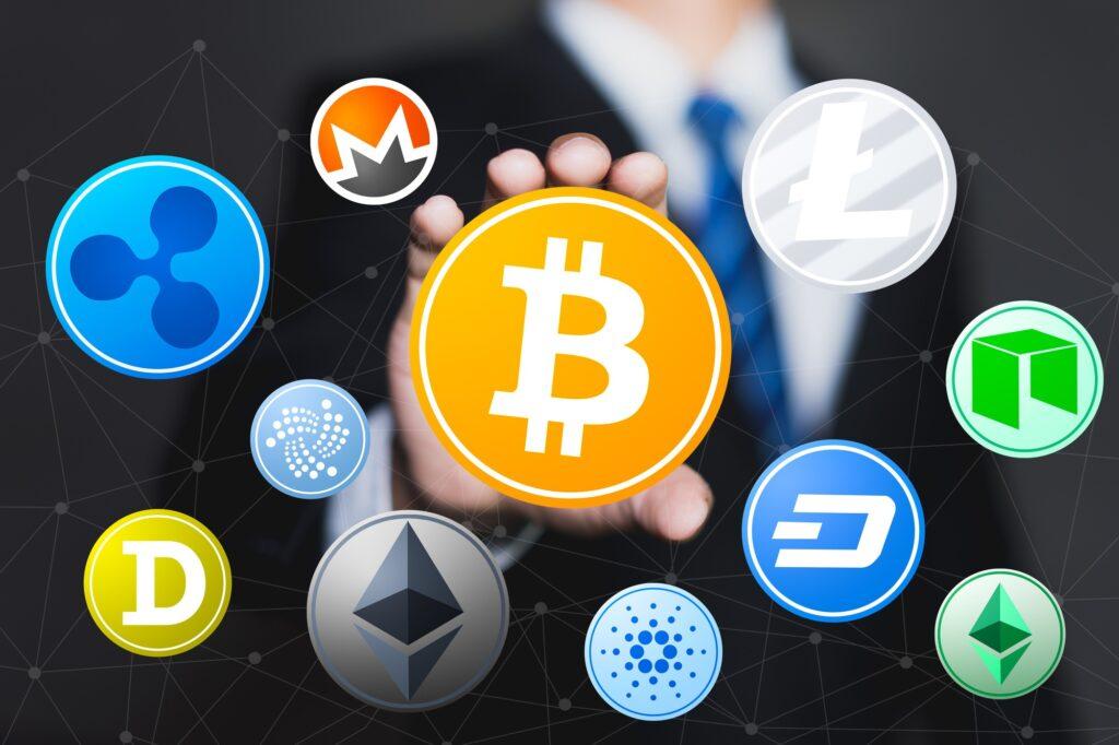 رمز ارز دیجیتال چیست