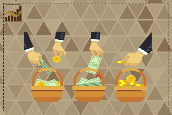 آموزش سبد سهام یا پرتفوی