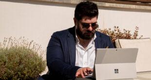 مصاحبه با فرزاد وجیهی معاملهگر موفق ایرانی
