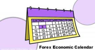 تقویم اقتصادی فارکس